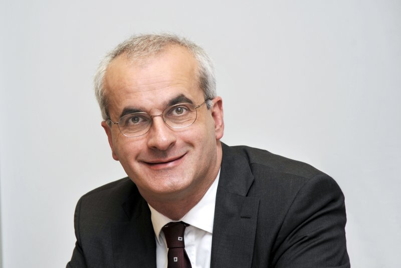 New TU Dortmund Rector Manfred Bayer